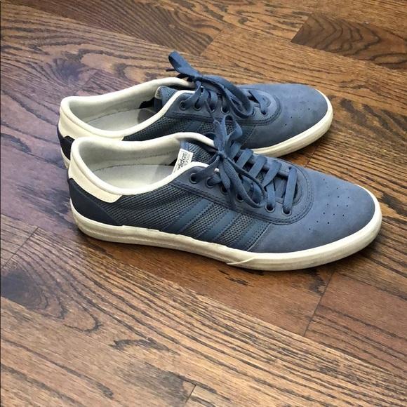 Adidas Lucas Premiere Skate Shoes 5